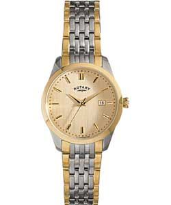 Buy Rotary Men's Two-Tone Classic Bracelet Watch at Argos.co.uk, visit Argos.co.uk to shop online for Men's watches