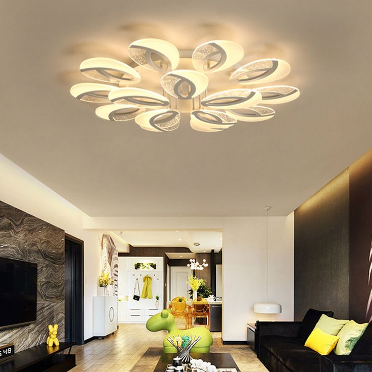 Nordic Ceiling lights Novelty post-modern living room Fixtures bedroom aisle LED ceiling lamp Ceiling lighting. Yesterday's price: US $100.00 (81.15 EUR). Today's price: US $86.00 (69.79 EUR). Discount: 14%.