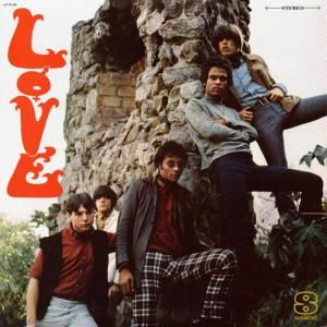 Love is the eponymous debut album by the Los Angeles-based rock band Love. It is one of the first rock albums issued on then-folk giant Elektra Records.