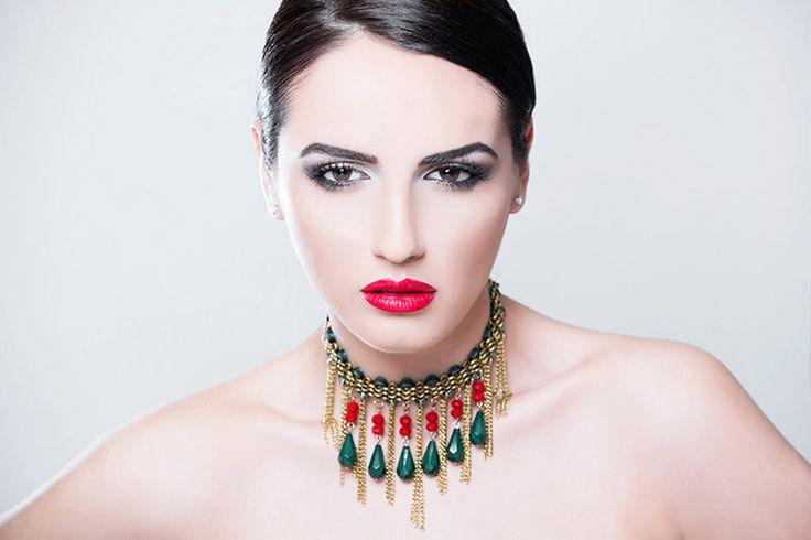Yagmur, beauty portrait