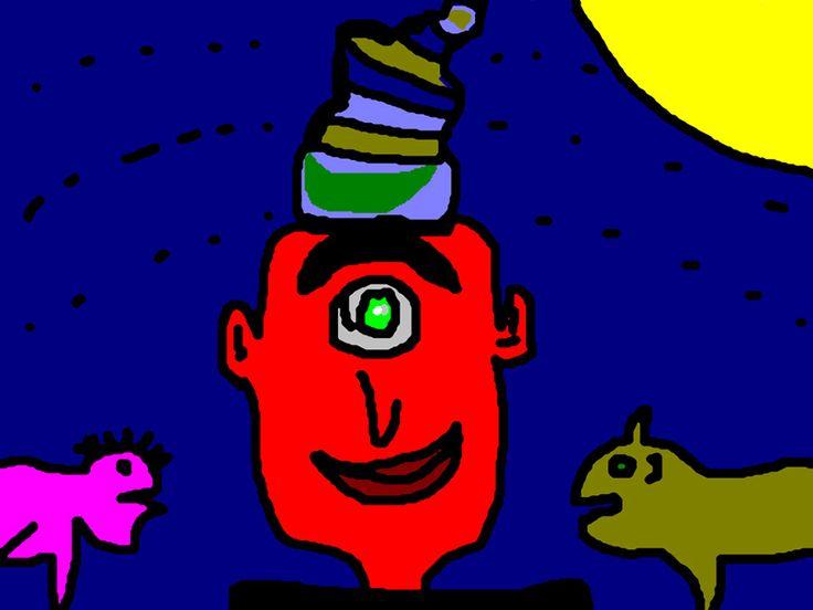 """Ринго Старр, """"Why Eye"""" (2008 год)"""