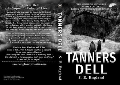 Sarah England: Tanners Dell