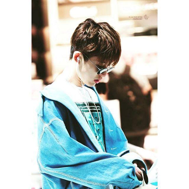 Quotes: Boyfriend  Yeah, i know he's cute but he's mine. Touch him and i'll kill you  #KimHanbin #BI #iKON #iKONIC #KPOP #Leader #Rapper © 1022PERCENT