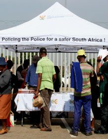 What exactly is IPID? It has been much in the news, and now it's 'studying' the McBride court record. What is it meant to do for South Africa and does it have any specific role in combating corruption in the criminal justice system?