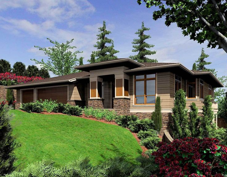 1000 ideas about prairie style homes on pinterest for Modern prairie