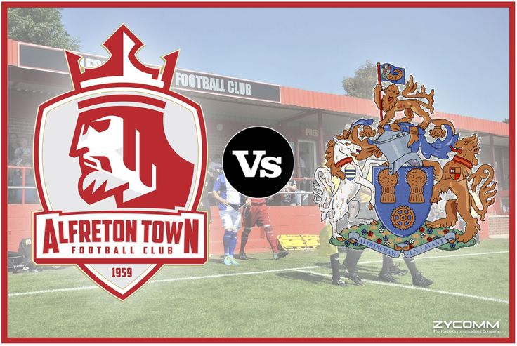 Good luck to alfretontownfc vs Altrincham FC today in THE NATIONAL LEAGUE! You can find us on p6 of the programme: https://www.zycomm.co.uk