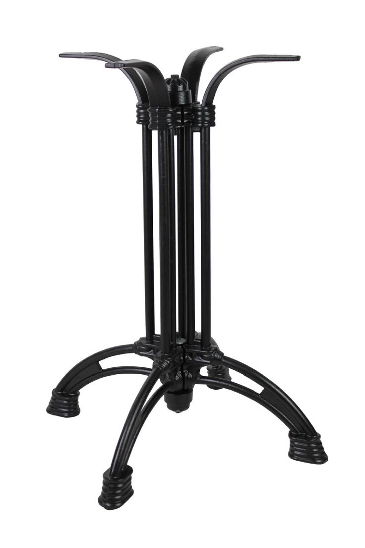 [Union Star] Table Legs,Cast Iron Table Bases CI 4P(China