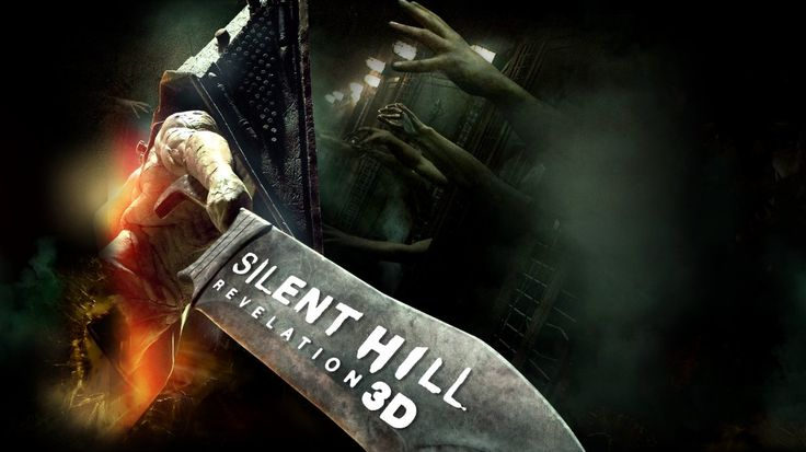 Silent Hill Revelation | Confira arte do Blu-Ray de Silent Hill Revelation 3D