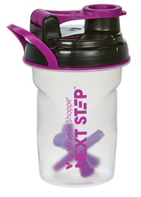Next Step Shaker Cup - Buy Next Step Shaker Cup (               ) 1 Bottle at