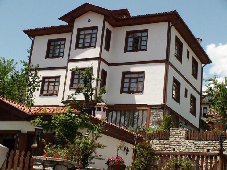 Safranbolu http://alanyaistanbul.com/