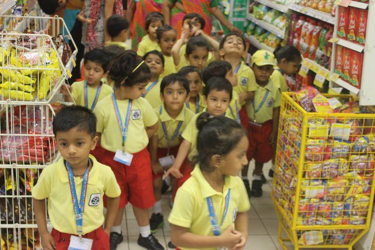 #shopping #supermarket #kids #магазин #дети