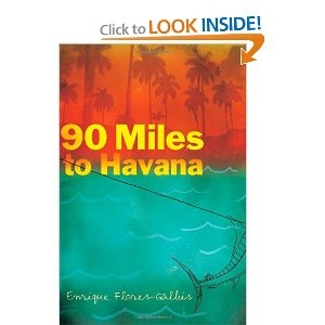 90 Miles to Havana- a touching, engaging story of a boy and his family during Operation Pedro Pan.  Great for integrating social studies and language arts. Could be used for a unit on immigrants and refugee stories.