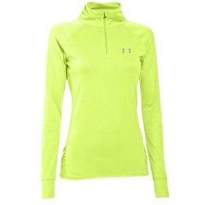 Women's Under Armour Tech 1/2 Zip - X-Ray