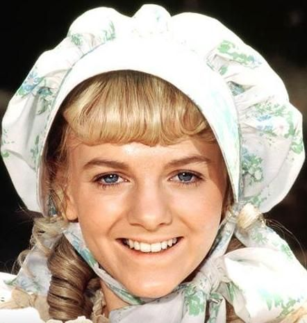 Whatever happened to...  Nellie Oleson from Little House on the Prairie played by Alison Arngrim