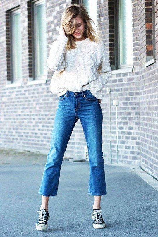25  best ideas about Kick flare jeans on Pinterest | Flare jeans ...
