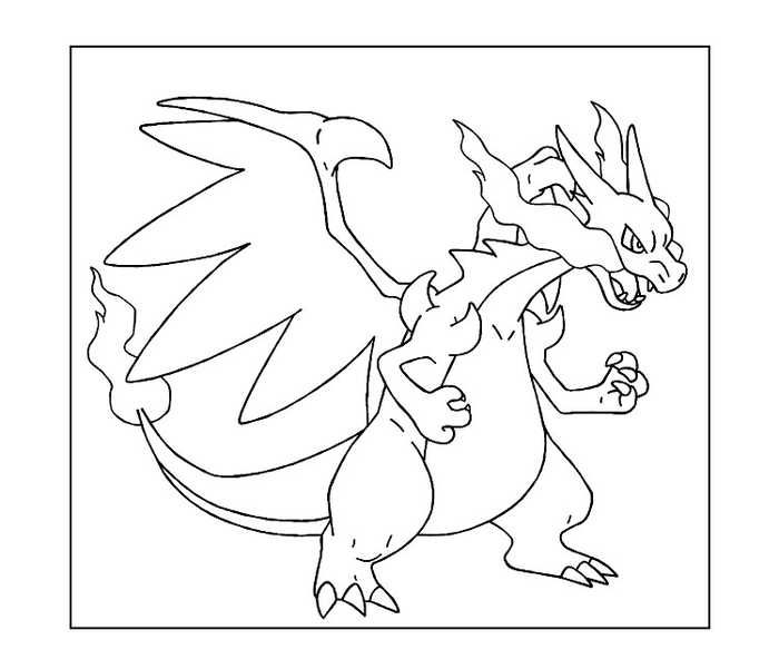 Printable Pokemon Coloring Pages For Your Kids Pokemon Coloring
