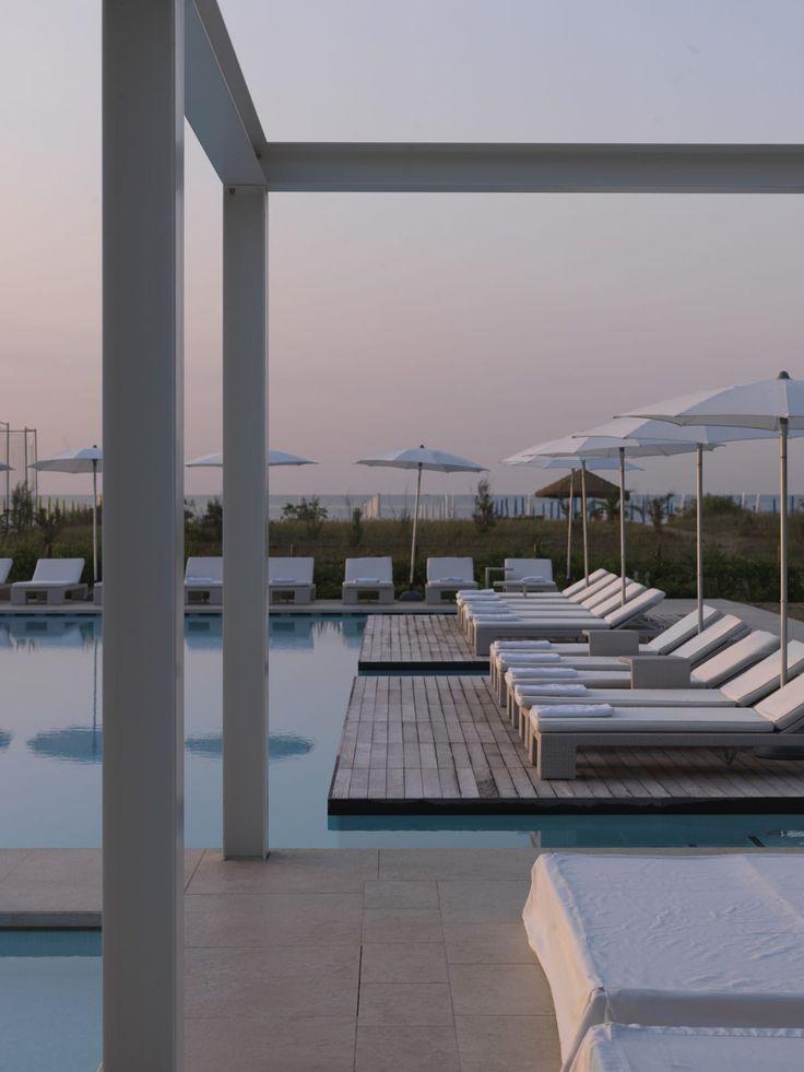 Parisotto+Formenton, Studio Progest, Paolo Utimpergher · Hotel Mediterraneo