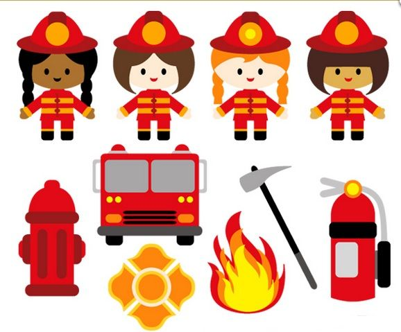 clip art fire brigade templates for crafts   malvorlagen campfire clipart images campfire clipart images