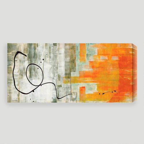 The Abstracted by Jane Bellows