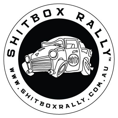 Shitbox Rally 2017 - Adelaide to Cairns