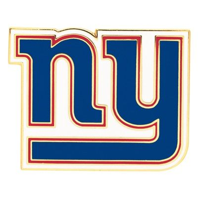 New York Giants Team Logo Pin: New York Giants Team Logo Pin Show off your pride with the New York Giants Team Logo Pin! These officially…