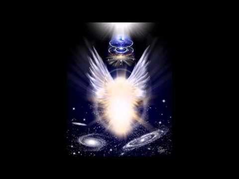 Méditation : la véritable sécurité affective, être dans sa Présence Divine - YouTube