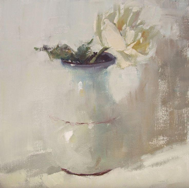 Peaceful | Gina Brown Art