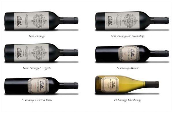 Ya llega el Gran Enemigo del vino argentino