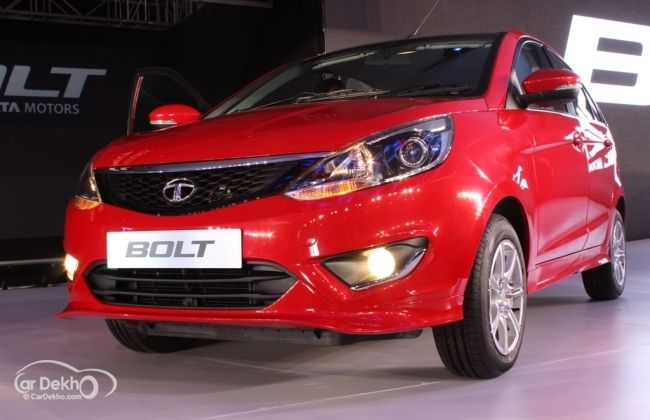 SCOOP- Tata Motors to showcase 5 new products at the Expo #cardekho.com