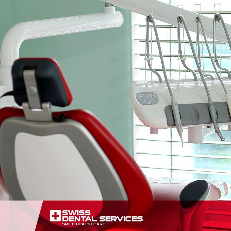 Chaque jour, nos cliniques offrent à nos patients la possibilité de retrouver leur Santé Bucco-Dentaire. Nous faisons l'histoire avec chaque Implant Dentaire posé. Nous sommes présents dans tout le pays !www.swissdentalservices.com