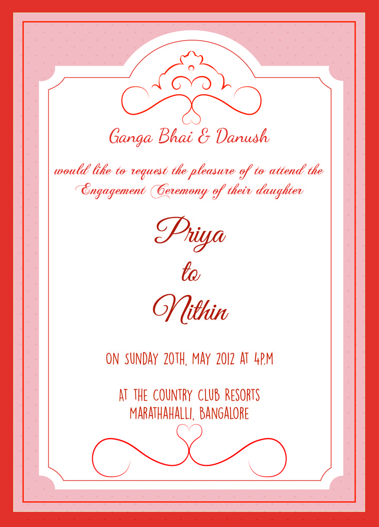 10Th Day Ceremony After Death Invitation are Awesome Template To Create Fresh Invitation Ideas