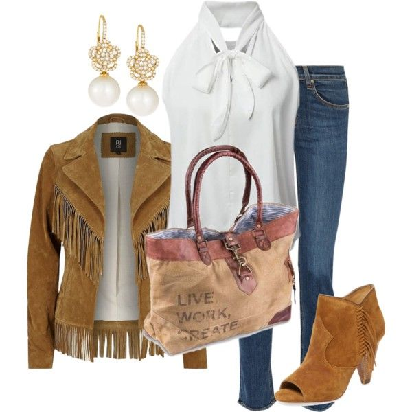 Rodeo Chic with Mona B.