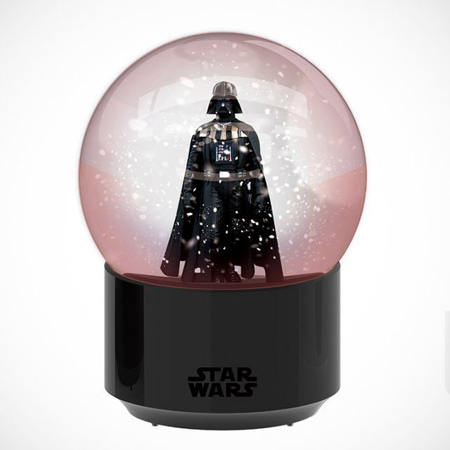 Fancy - Star Wars Interactive Snow Globe Speaker