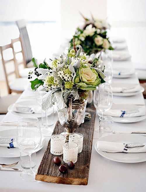 95 Best Déco Pour Repas Familial Images On Pinterest | Table