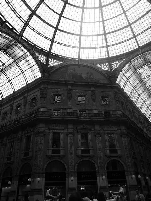made in Pardo: Milano