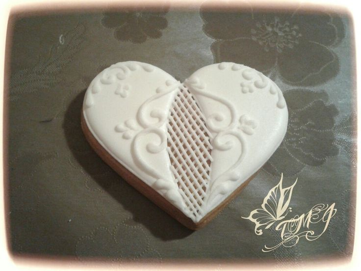 Love cookie by TMJcreative.