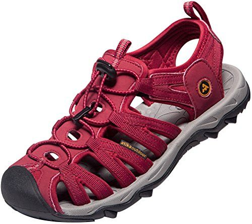 Atika Women's Sport Sandals Trail Outdoor Water Shoes Athena W109 Orbital W105 ** FIND OUT MORE DETAILS @: http://www.passion-4fashion.com/shoes/atika-womens-sport-sandals-trail-outdoor-water-shoes-athena-w109-orbital-w105/