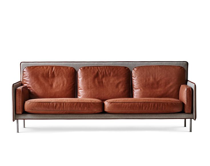 Hector Sofa by Anderssen & Voll for Erik Jorgensen | Yellowtrace
