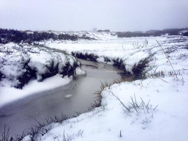 Falls Creek, Victoria  Taken by @FallsCreekAust  13/11/2013