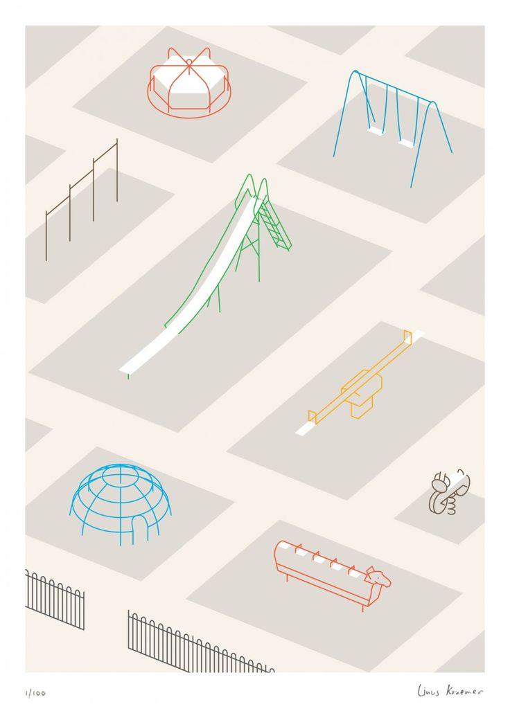 Playground - Linus Kraemer