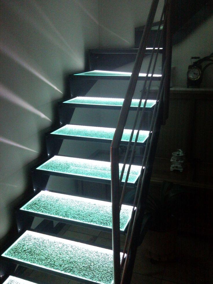 17 best ideas about escalier en verre on pinterest rampe en verre concepti - Escalier en verre design ...