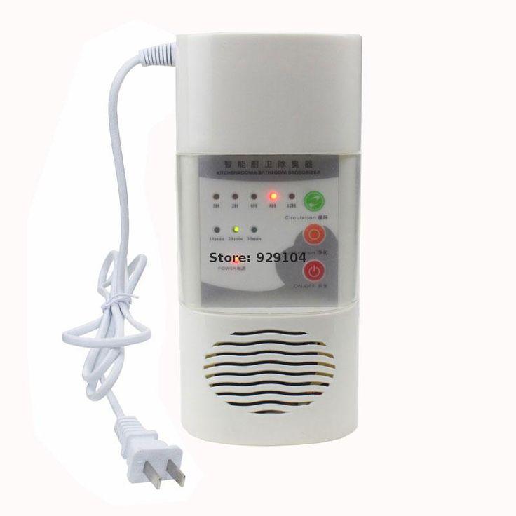 Gerador De Ozo Ozone Air Purifier Home Office Germicidal Electric Oxygen Concentrator Filter Cleaner Deodorizer 220v 7w Ozonizer