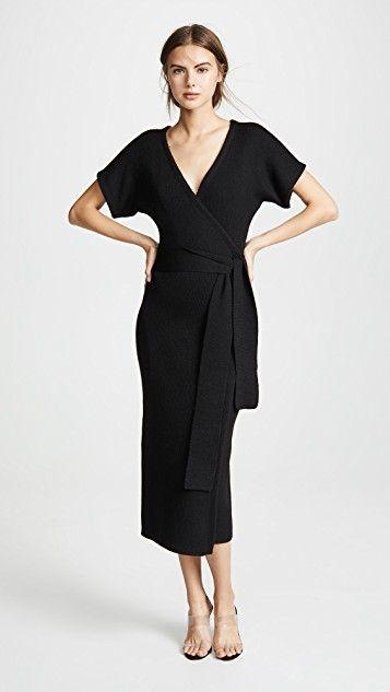 176164c7d2d9c Mara Hoffman Joss Dress