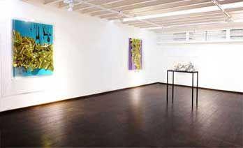 Galerie Isa, Anselm Reyle