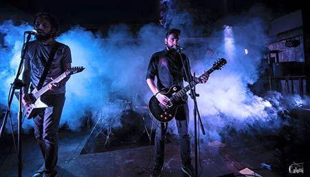 Νέο album και εμφανίσεις για τους Πατρινούς VOID DROID #new_album #news #music #live #gig #void_droid
