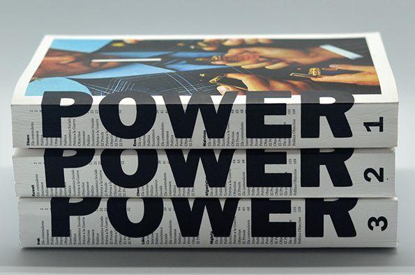 Power by Guillem Casasús