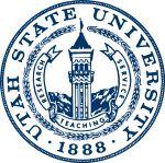 1888, Utah State University (Logan, Utah) #Logan (L14880)