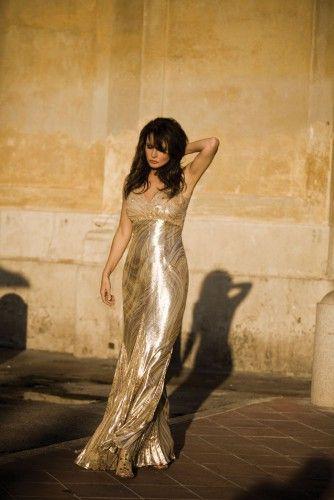 Fashion | Sarah Brightman