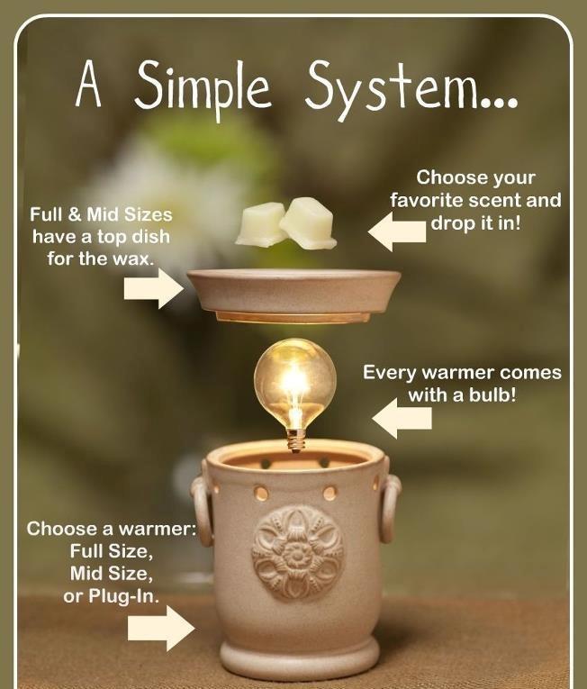 Food Network Fragrance Warmer