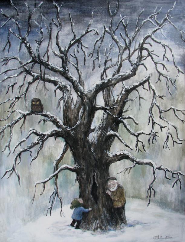 Nino Chakvetadze Art